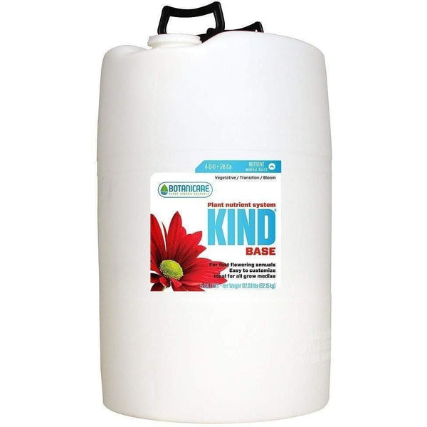Botanicare® Kind® Base 15 Gal | Special Order Only Nutrients Liquid