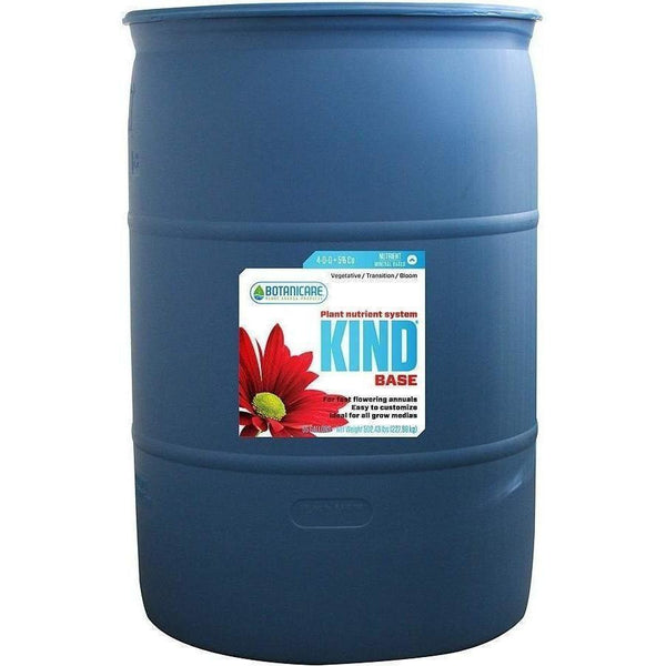 Botanicare® KIND® Base, 55 gal | Special Order Only