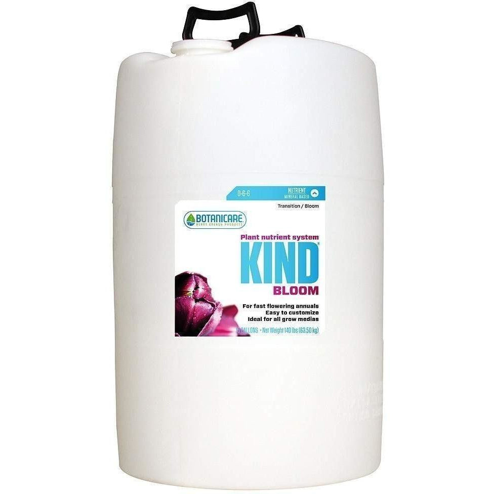 Botanicare® KIND® Bloom, 15 gal | Special Order Only