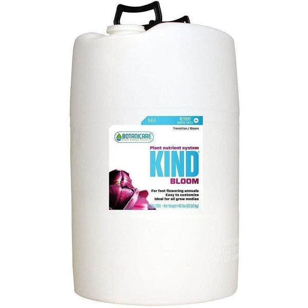 Botanicare® Kind® Bloom 15 Gal | Special Order Only Nutrients Liquid