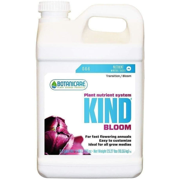 Botanicare® Kind® Bloom 2.5 Gal Nutrients | Liquid