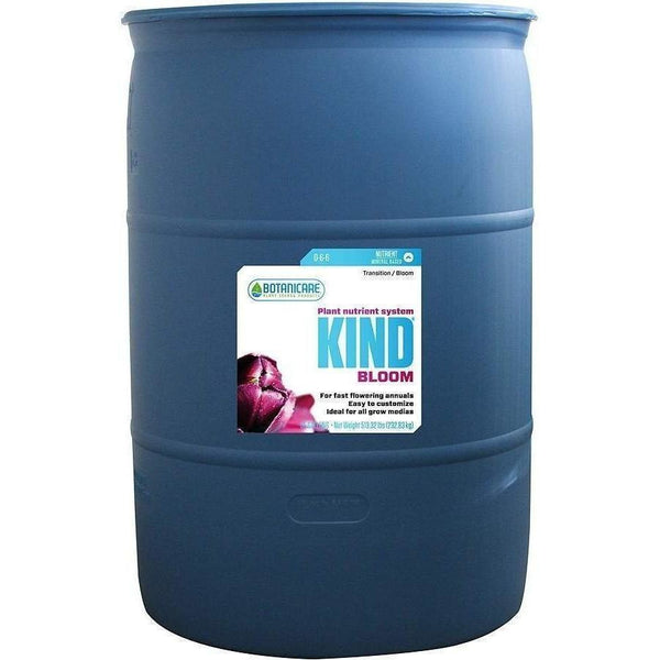Botanicare® Kind® Bloom 55 Gal | Special Order Only Nutrients Liquid