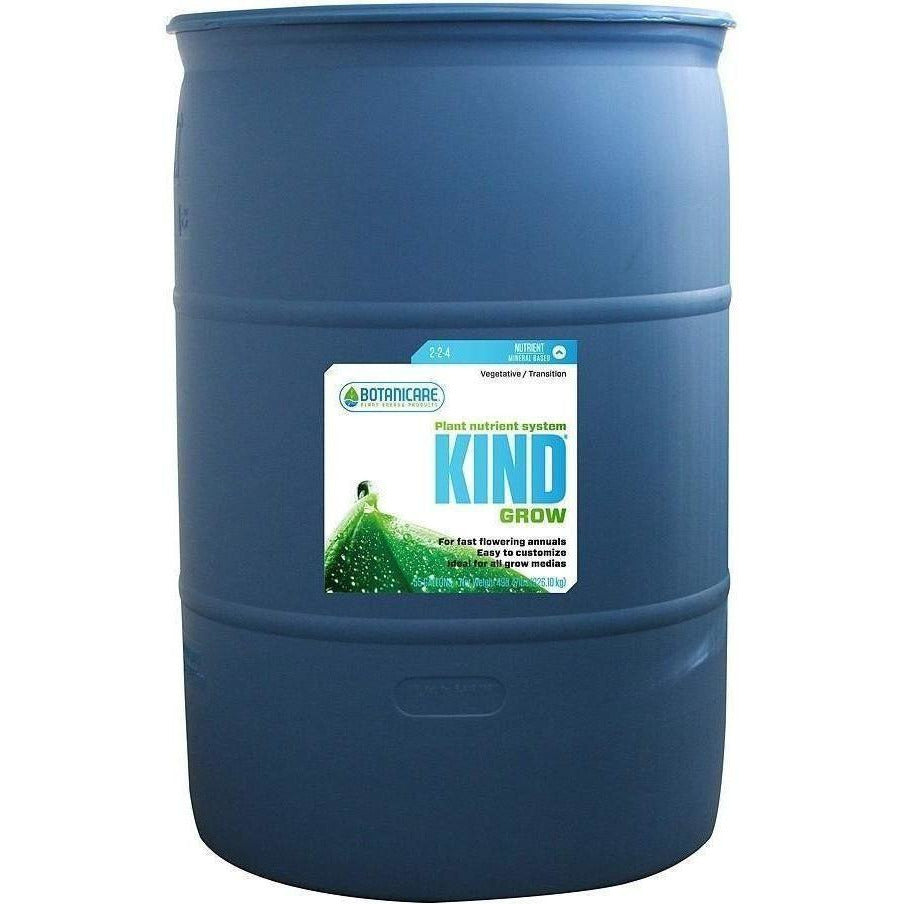 Botanicare® KIND® Grow, 55 gal | Special Order Only
