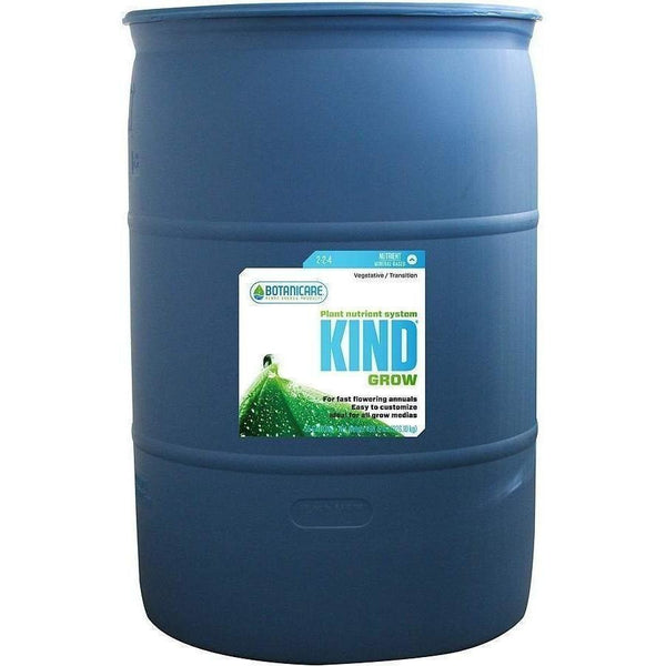 Botanicare® Kind® Grow 55 Gal | Special Order Only Nutrients Liquid