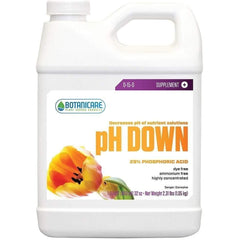 Botanicare® pH Down, qt