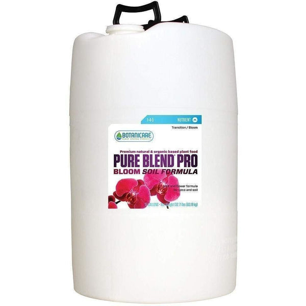 Botanicare® Pure Blend® Bloom Soil 15 Gal | Special Order Only Nutrients Liquid