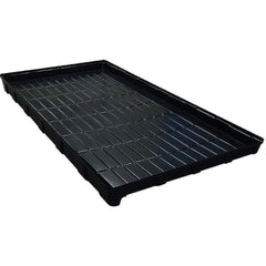 "Botanicare® Rack Tray with 6"" Drain, 4' x 8' x 4"""