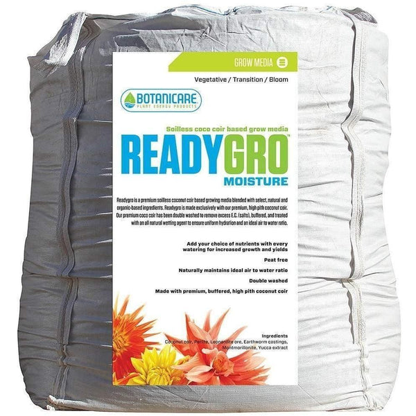 Botanicare® ReadyGro™ Moisture Formula Tote, 2 cu yd | Special Order Only