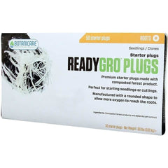 Botanicare® Readygro™ Plugs 50 Cell Starter Kit