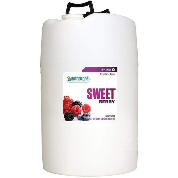 Botanicare® Sweet® Berry 15 Gal | Special Order Only Nutrients Liquid