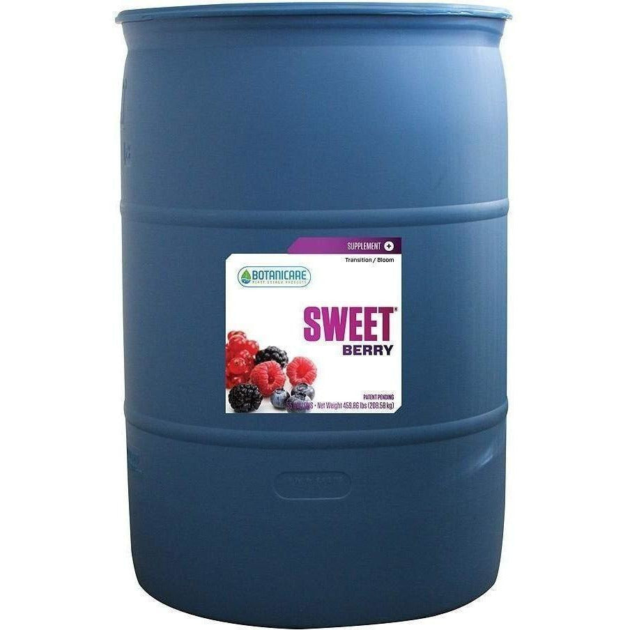 Botanicare® Sweet® Berry, 55 gal | Special Order Only