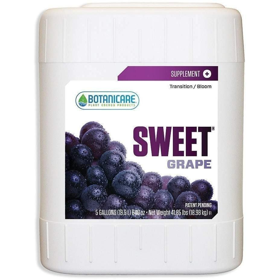Botanicare® Sweet® Grape, 5 gal