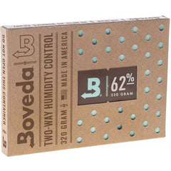 Boveda® 2-Way Humidity Packs 320g, 62% | Pack of 6