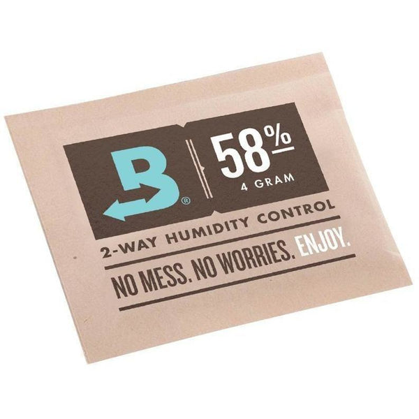 Boveda® 2-Way Humidity Packs 4g, 58% | Pack of 600