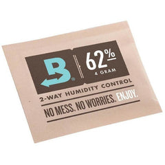 Boveda® 2-Way Humidity Packs 4g, 62% | Pack of 600