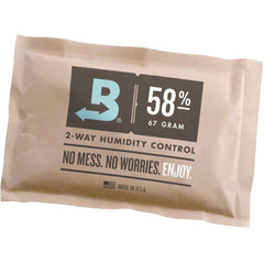 Boveda® 2-Way Humidity Packs 67g, 58% | Pack of 100