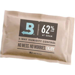Boveda® 2-Way Humidity Packs 67g, 62% | Pack of 100