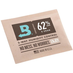 Boveda® 2-Way Humidity Packs 8g, 62% | Pack of 300