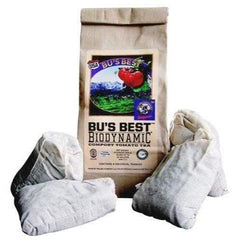 Bu's Best Biodynamic® Compost Tomato Tea | Pack of 4 | Special Order Only