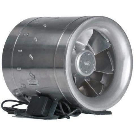 Can-Fan® Max Fan 16 240 Volt 2436 Cfm | Bullet & In-Line Fans