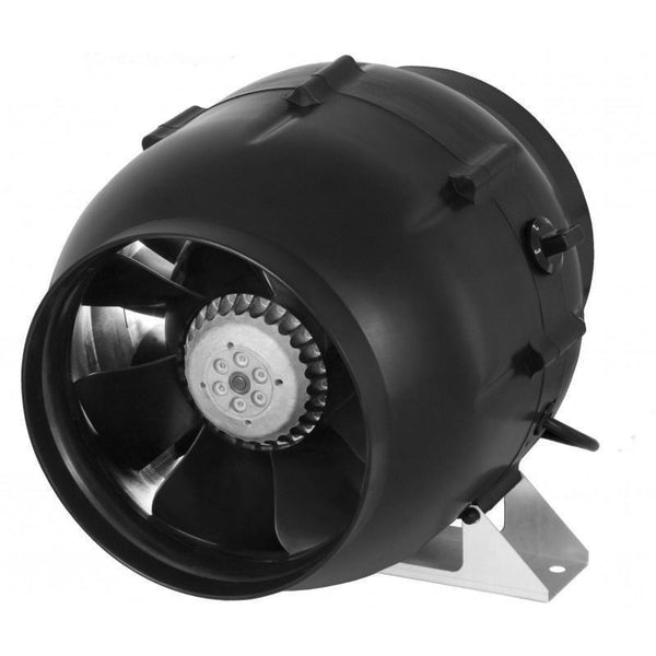 Can-Fan® Max Fan 8 Ho 932 Cfm 3 Speed | Bullet & In-Line Fans