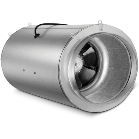 "Can-Fan® Q-Max™, 6"", 400 cfm"