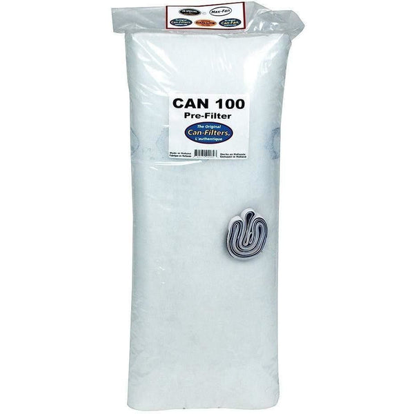 Can-Filters® 100 Pre-Filter, 840 cfm