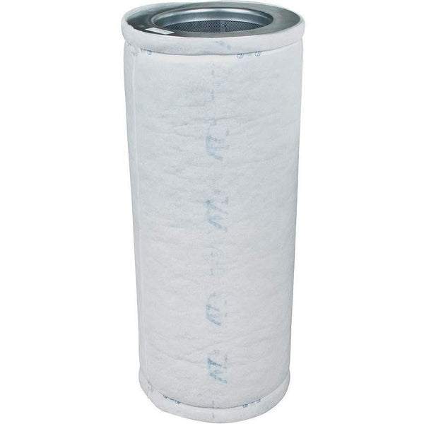 Can-Filters® Can 100 Without Flange 840 Cfm Air Purification | Carbon Filters