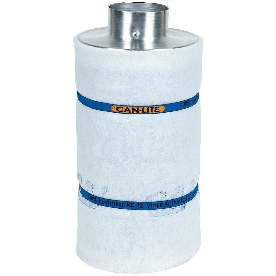 "Can-Lite™ Active Filter, 4"", 250 cfm"