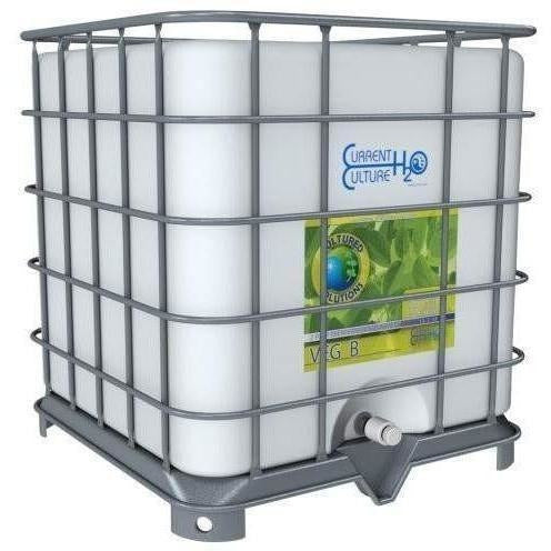Cultured Solutions™ Veg B, 275 gal | Special Order Only