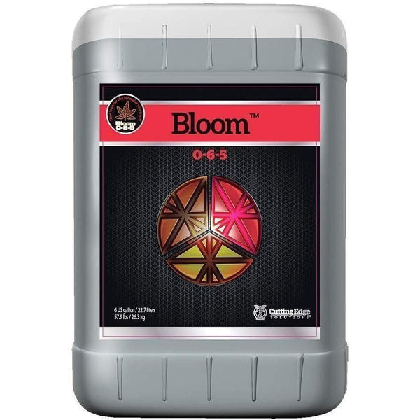 Cutting Edge Solutions Bloom 6 Gal Nutrients | Liquid