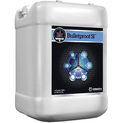 Cutting Edge Solutions Bulletproof Si, 2.5 gal