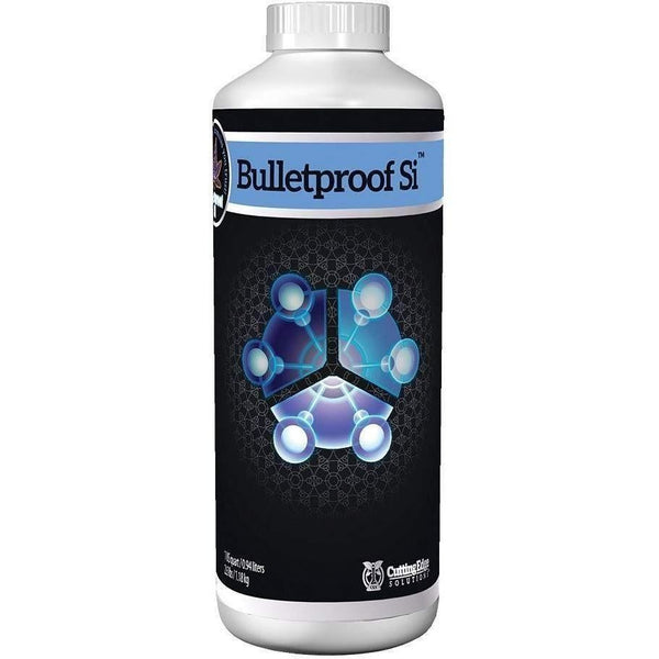Cutting Edge Solutions Bulletproof Si Qt Nutrients | Liquid