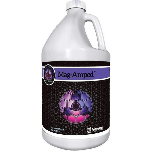 Cutting Edge Solutions Mag-Amped Gal Nutrients | Liquid