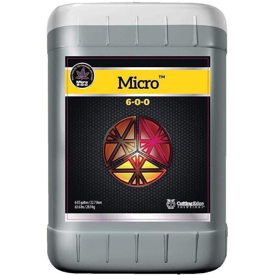 Cutting Edge Solutions Micro, 6 gal