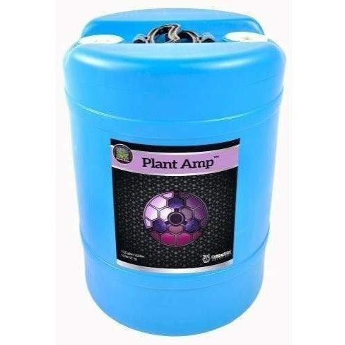 Cutting Edge Solutions Plant Amp 15 Gal Nutrients | Liquid
