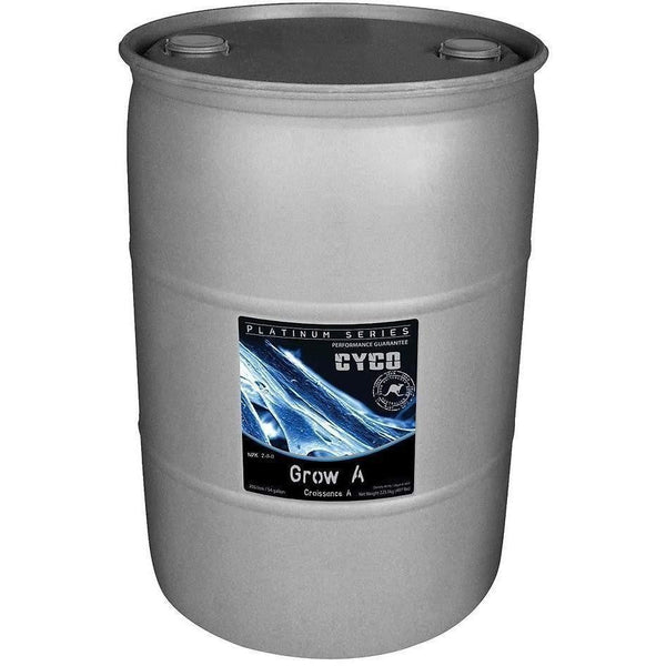 CYCO® Grow A, 205L | Special Order Only