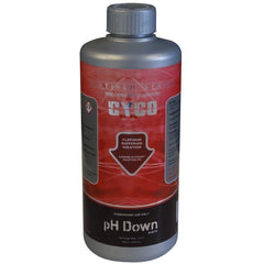 CYCO® pH Down, 500 mL | Case of 12