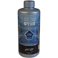 CYCO® pH Up, 500 mL | Case of 12