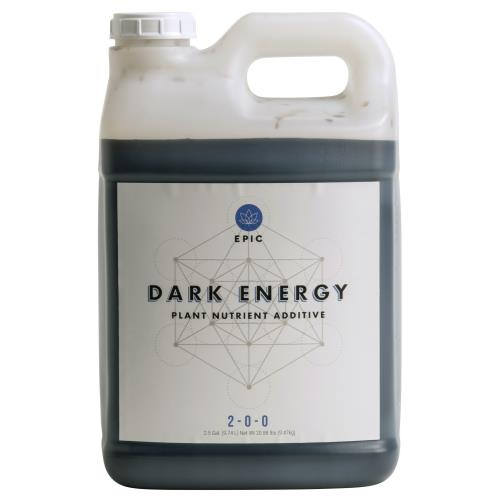 AmHydro Dark Energy, 2.5 gal