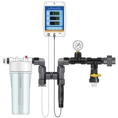 Dosatron Nutrient Delivery System - EC (PPM) / pH / Temp Guardian Connect Monitor Kit | Special Order Only