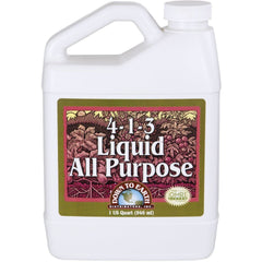 Down To Earth™ Liquid All Purpose, qt | Special Order Only