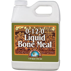 Down To Earth™ Liquid Bone Meal, qt | Special Order Only