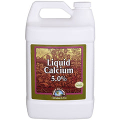 Down To Earth™ Liquid Calcium 5.0%, gal | Special Order Only