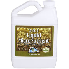 Down To Earth™ Liquid MicroNutrient, qt | Special Order Only