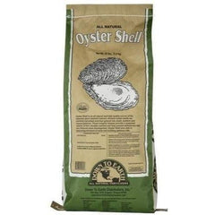 Down To Earth™ Oyster Shell, 25 lb