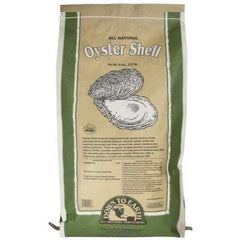 Down To Earth™ Oyster Shell, 50 lb