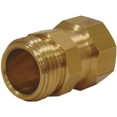 Dramm Brass Hose Swivel