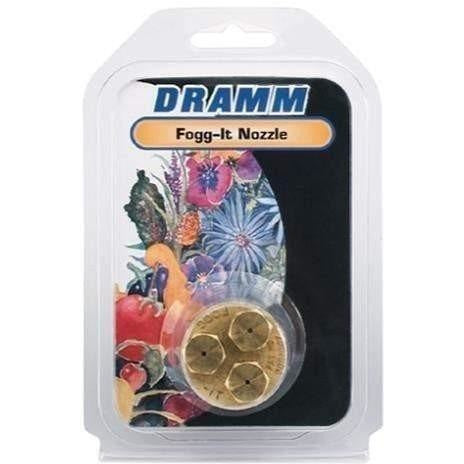 Dramm Fogg-It Nozzle, Heavy Volume, 4 GPM