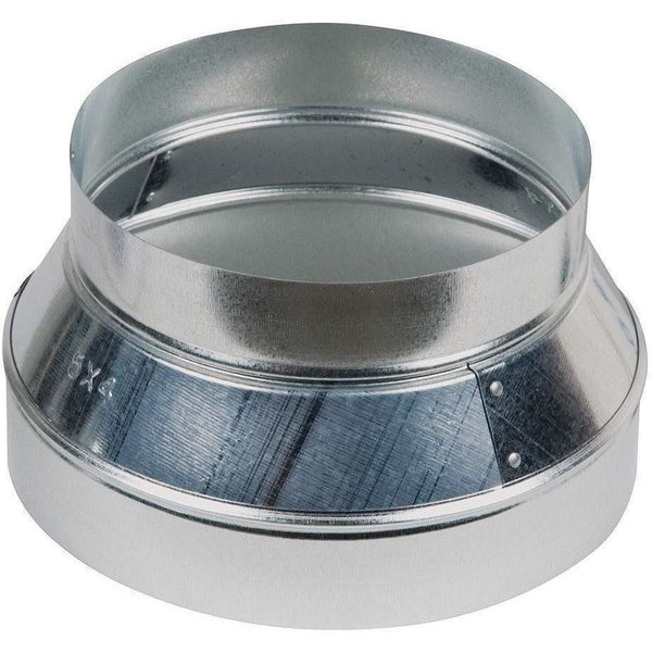 Duct Reducer 10 X 8 Vent & | Reducers